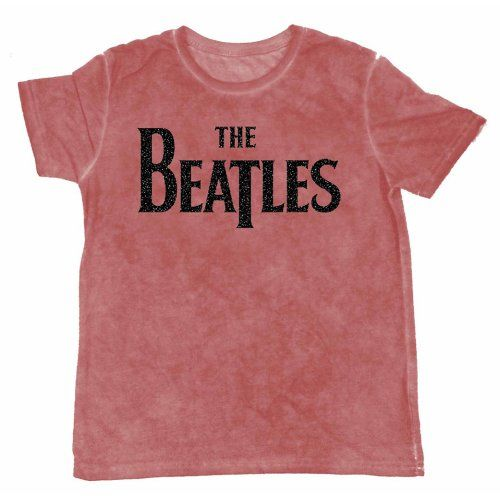Three great Beatles related T shirts, still sealed in their original bags. All three are size XXL.