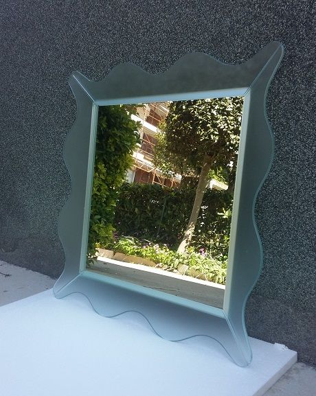 Dorina Camusso For Tonelli Mirabeau Wall Mirror Catawiki