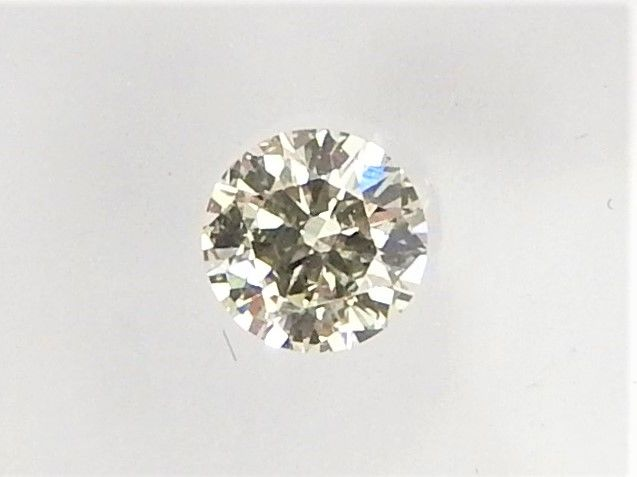 0.29 ct brilliant cut diamond I Vvs1