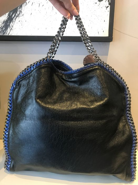 8ee6a9075a8b Stella McCartney - Falabella Shoulder bag - Catawiki