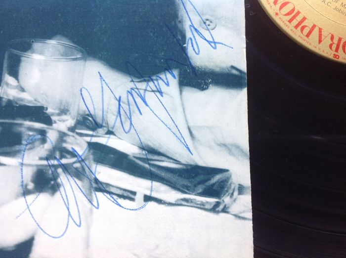 Art Garfunkel 3 LP's.  two LP Albums are signed by Art.