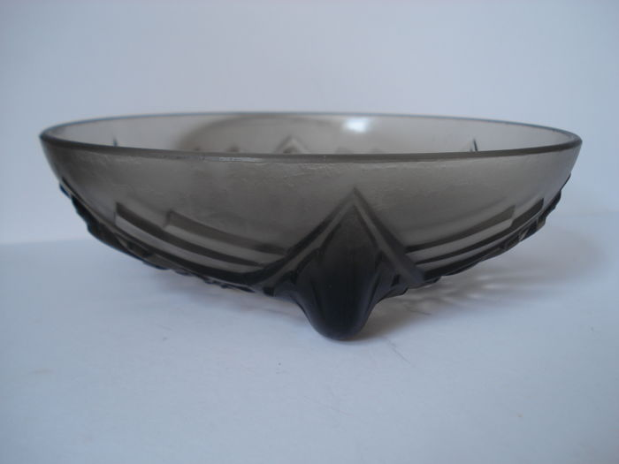 Muller brothers Lunéville - Fruit bowl
