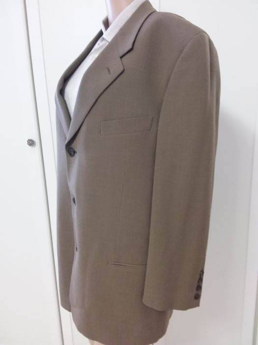Giorgio  Armani Collezioni made in Italy - Jacket, Suit, Trousers