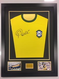 d5ef9b305cc Football Memorabilia Auction (World Cup 2018) - Catawiki