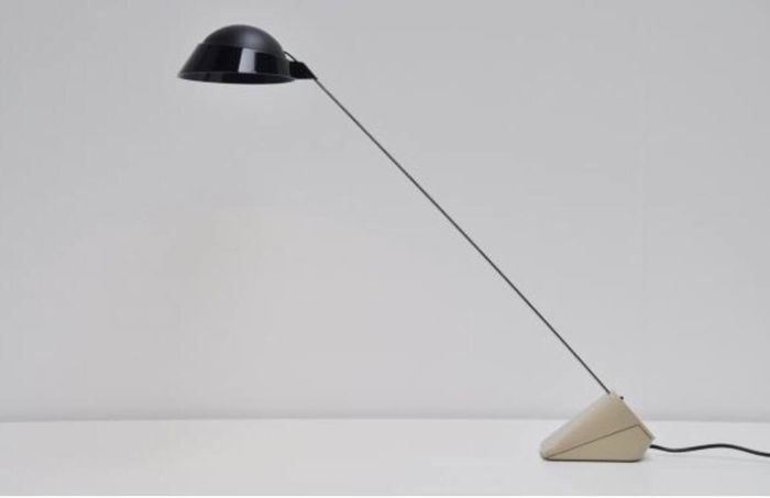 Achille Castiglioni for Flos - 'Ipotenusa' table lamp