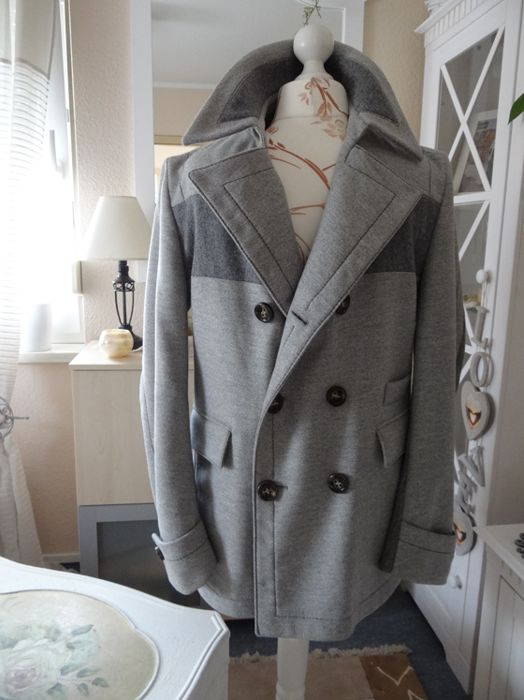 JOOP - Pea coat, jacket, coat, wool blazer
