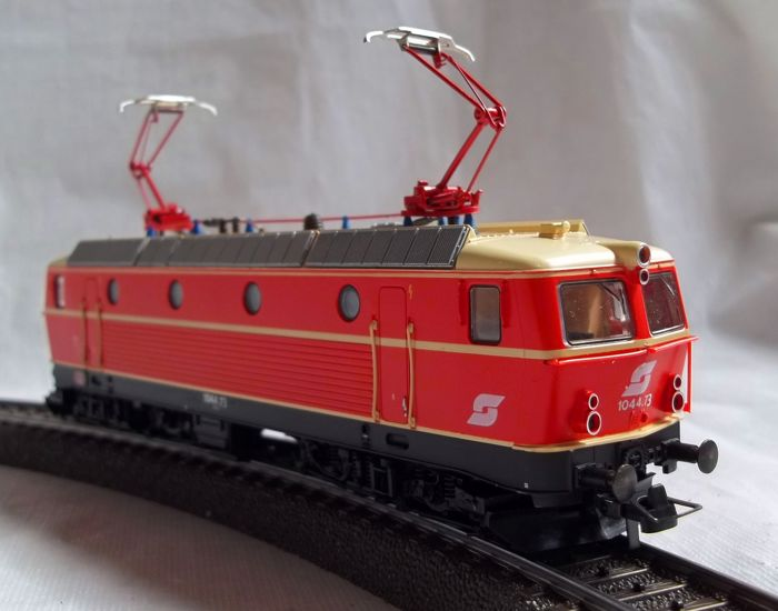 Roco H0 - 43971 - Electric locomotive - Reihe 1044 - ÖBB
