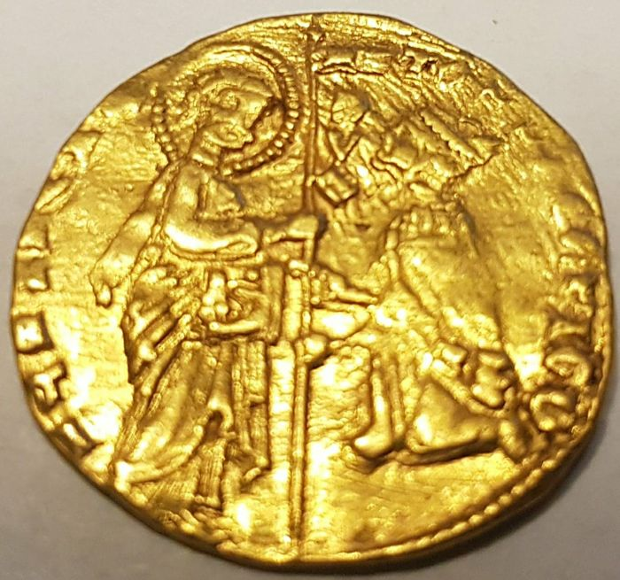Venice - Ducat 15th–16th century - gold