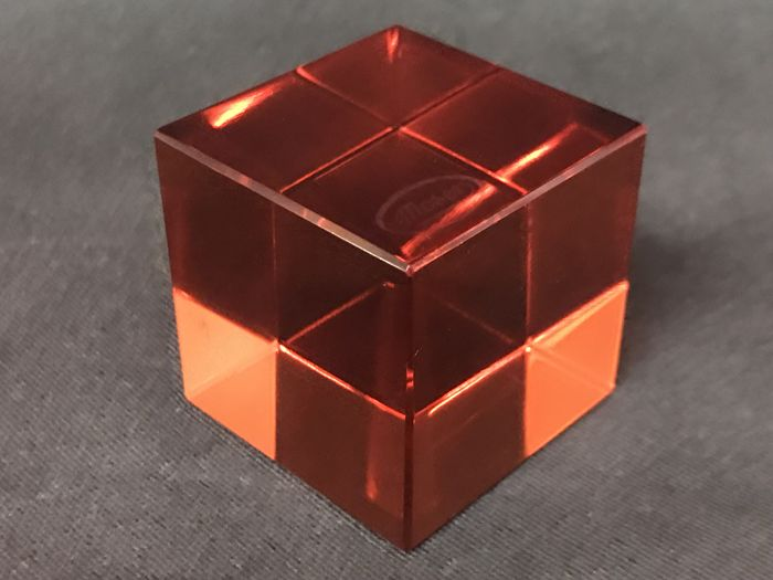 Moser - Small signed cube