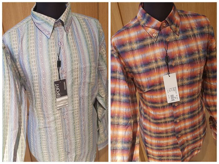 Missoni - 2 Shirts (New)