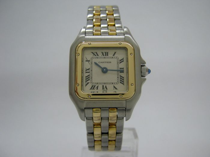 Cartier - Panthere  - 112000 R  - Dames - 1990-1999