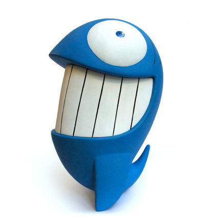 El Pez - The Happy Fish