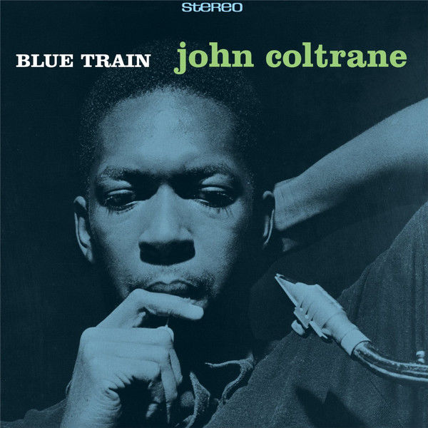 4 Albums Off John Coltrane all on 180 Grams Vinyl, Blue Train, Africa/Brass, My Favorite Things, Impressions
