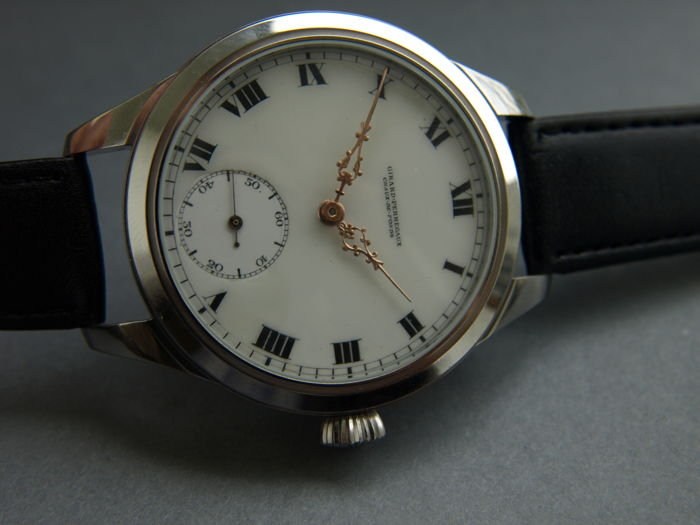 Girard-Perregaux - Marriage watch - Heren - 1901-1949