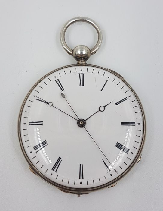 Vacheron  - pocket watch  - Hombre - Anterior a 1850