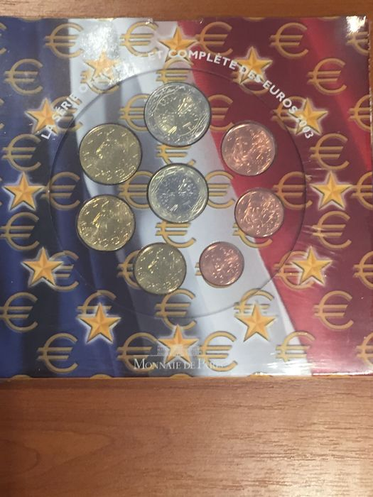 France - 3 Cases 2003, 2007 and 2008