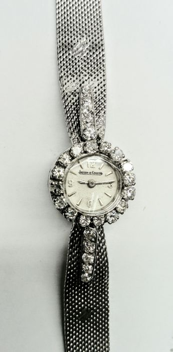 Jaeger-LeCoultre - Ladies' wristwatch