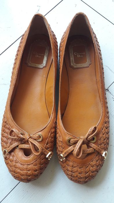 Christian Dior - chaussures - Catawiki 5ce97c72116