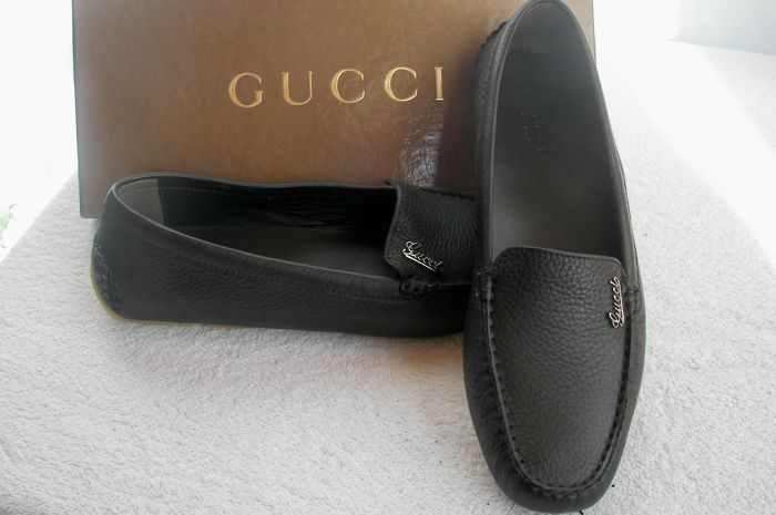 74aa79d8 Gucci - Zapatos mocasines - Catawiki
