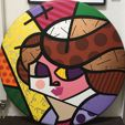Regardez Ventes d'art (moderne international)