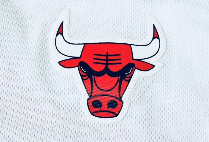 86186de1567 Derrick Rose  1   Chicago Bulls - Authentic   Original Autograph in Home  Jersey - with Certificate of Authenticity PSA DNA