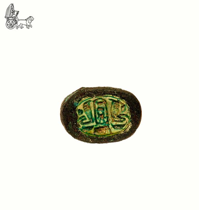 Ring from ancient Egypt - 3 cm
