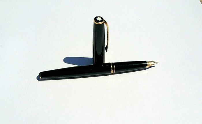 Montblanc generation / fountain pen