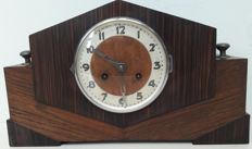 Art Deco mantel clock - period 1925