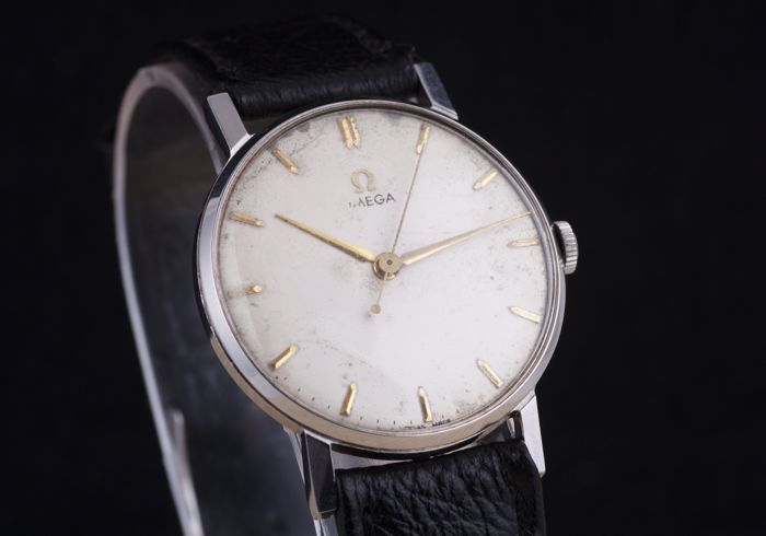 Omega - Antique Swiss watch - Heren - 1939