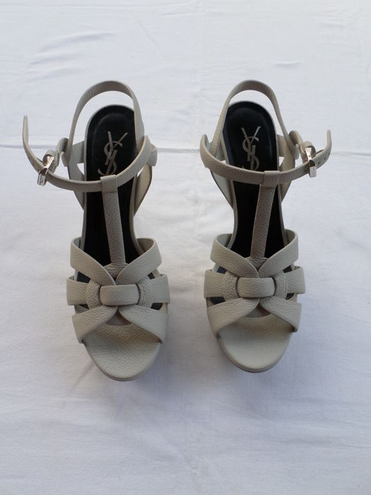 Yves Saint Laurent - Shoes