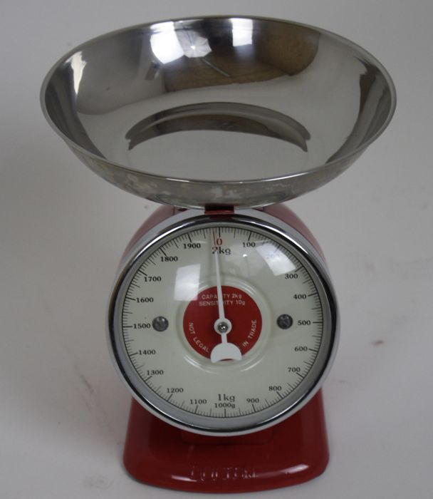 Dulton Ltd - Scales