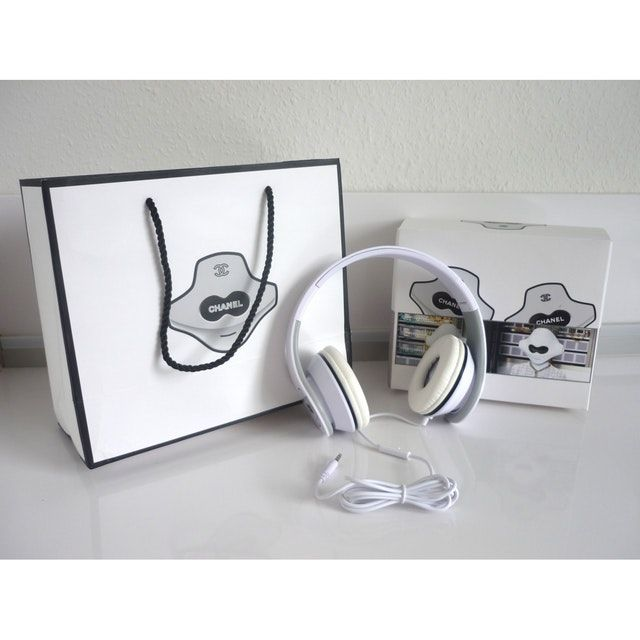 Chanel - Cocobot - Headphones