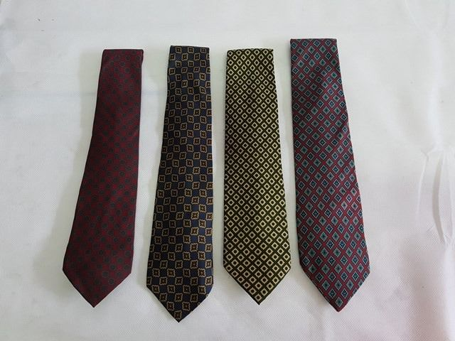 Marinella - Lot of 4 Ties