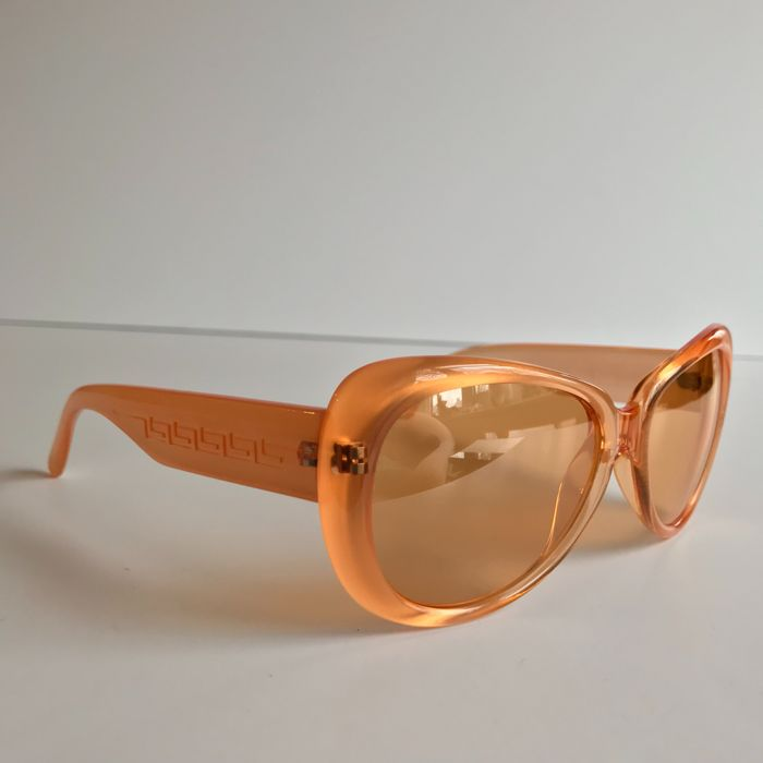 Versace - Rare color Sunglasses - Vintage - Catawiki edff37c818