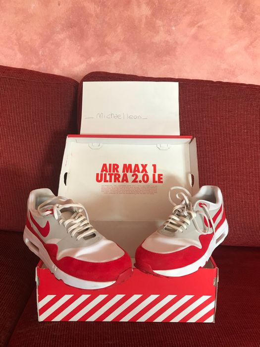 Nike Air Max 1 Ultra 2.0 LIMITED EDITION
