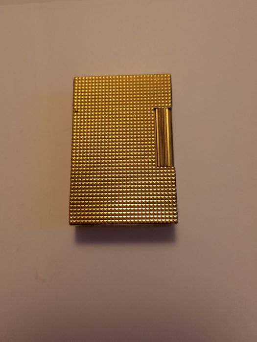 Authentic S.T Dupont lighter 20 m Made in France