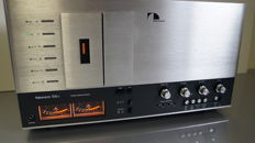 NAKAMICHI 700 mkII Audiophile Professional 3 head Cassette Deck-From first owner - PERFECT 100% - Vintage Collectible!