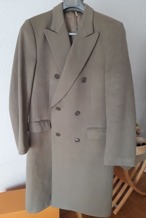 2cf6af761c4 Hugo Boss - Coat - Catawiki