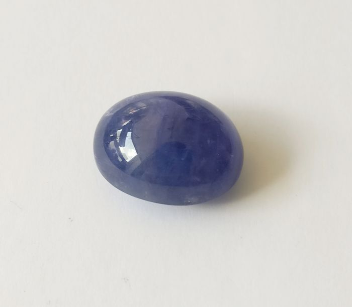 Tanzanite Deep   Violetish Blue 28.81  ct *** Low  Reserve ***