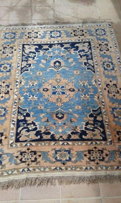 Afghan Ziegler  Rug 210 x 160 good condition