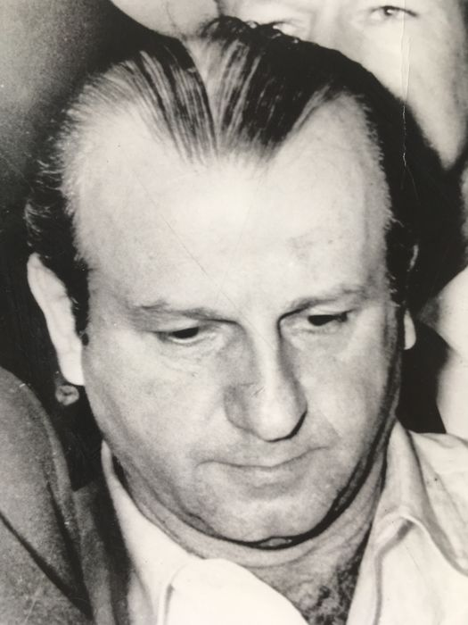 Unknown/UPI Telephoto - Lee Harvey Oswald/Jack Ruby, 1963