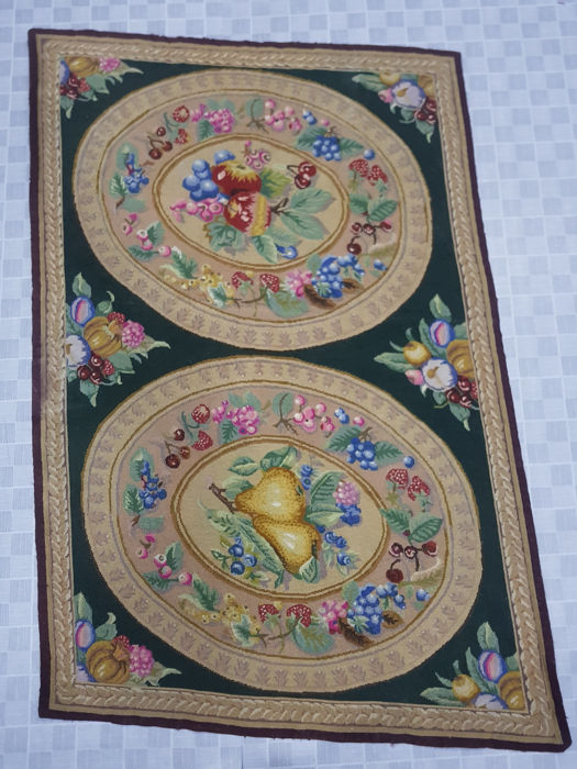 Abbusson Crafted Floral 169 cm x 112 cm