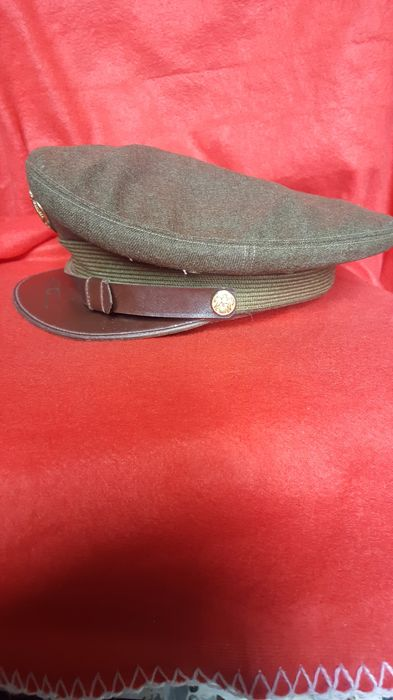 Hat of the United States of America troops