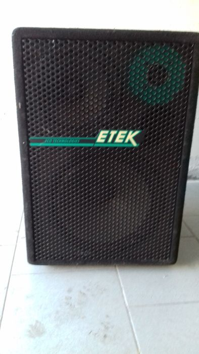 Amplified speaker Eko H 200