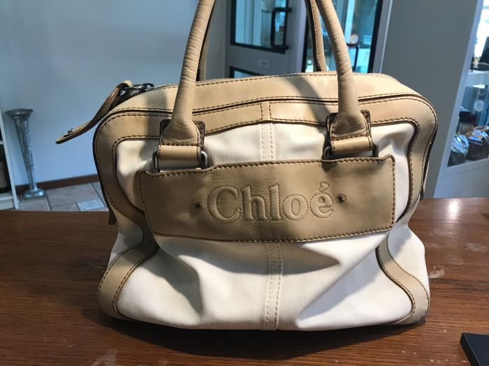 Chloé Shoulder Bag - *No Minimum Price*