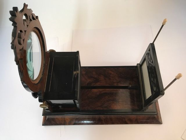 Antique stereo Viewer