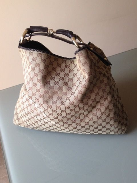 8861cf2dd8fc Gucci - Hobo XL Shoulder bag - Catawiki
