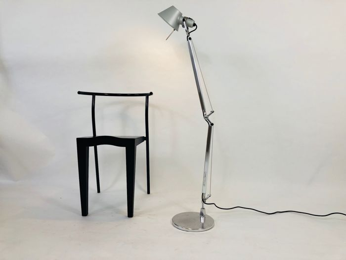 Michele De Lucchi and Giancarlo Fassina for Artemide - Tolomeo lamp