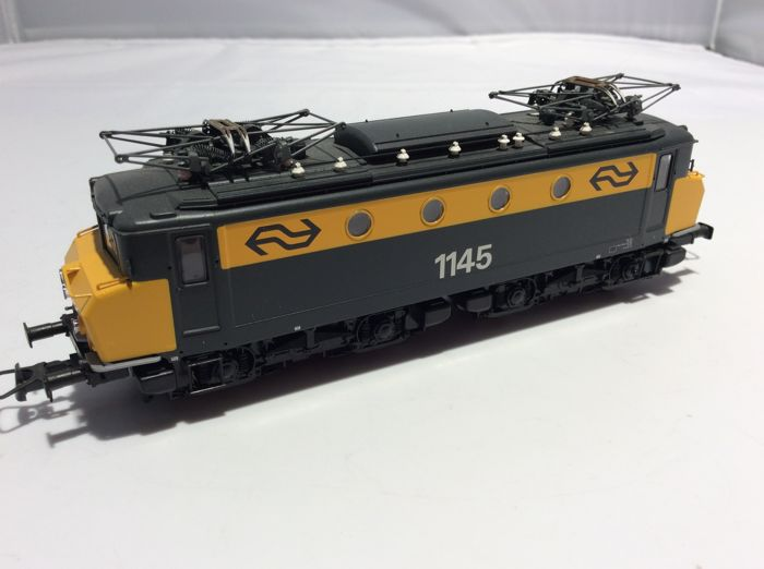 Roco H0 - 68580 - Electric locomotive - serie 1100 - (2956) - NS