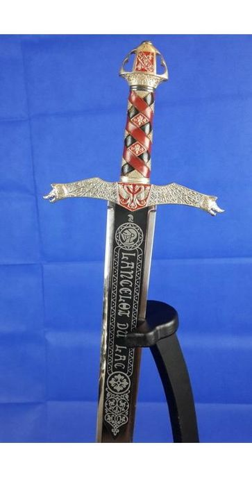 Decoration sword